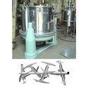 Agitator Reactors