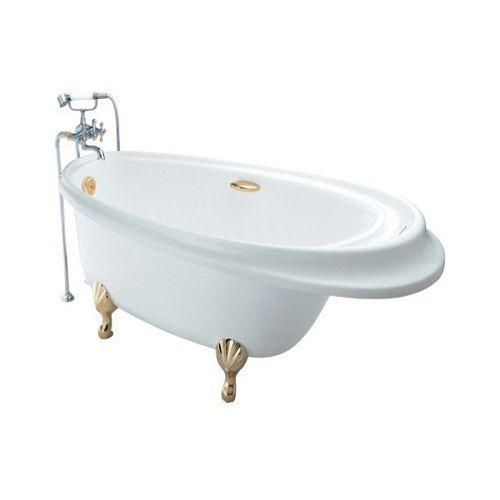 Attirant Pearl Acrylic Bathtubs