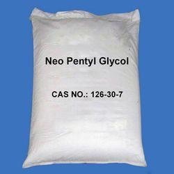 Neo Pentyl Glycol