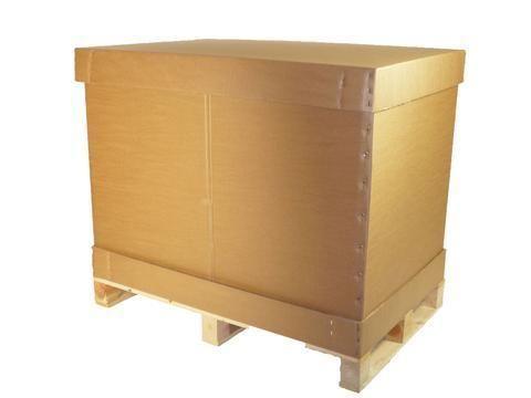 Euro Pallet Box Size Dimension 1170 X 770 850mm
