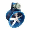 Industrial Axial Fans, 5w