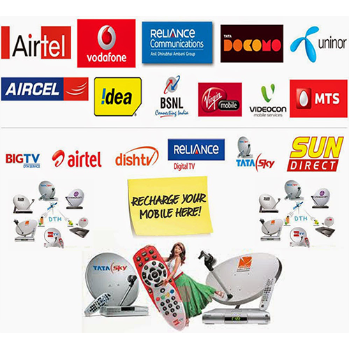 all types of recharge in deypara pandua hooghly one stop online