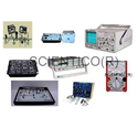 Electronic Lab Equipmements