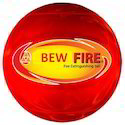 Fire Ball Extinguishing