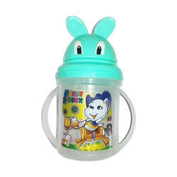 Two In One Baby Sipper