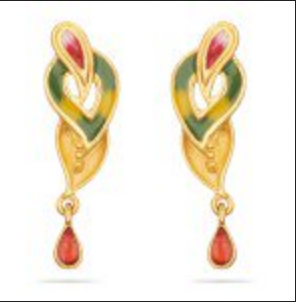 2c79d8f5eab74 Thangamayil Jewellery Limited., Madurai - Manufacturer of Earring ...