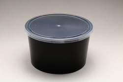 Ultra Thinwall Food Container