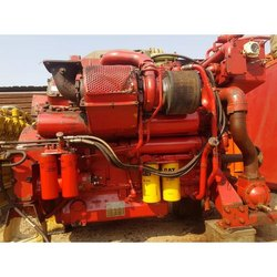 Marine Diesel Engine at Best Price in India