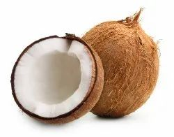 B Grade Raw Husked Coconut, Packaging Size: 50 Kg