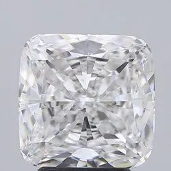 Cushion Cut 3.51ct Lab Grown Diamond CVD E VS1 IGI Certified Stone
