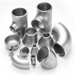 DIN Industrial Hasteloy Pipe Fittings