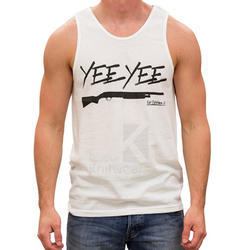 3ca2d16f494290 Mens Singlet Tank Top at Rs 125  piece