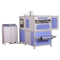 Industrial Plastic Cup Making Machine