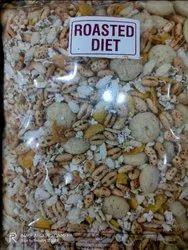 Roasted Diet Chiwda