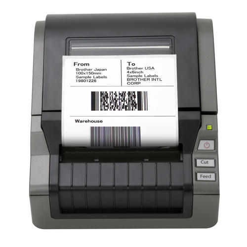 Label Maker - P-Touch Labellers PT-H105 Distributor / Channel