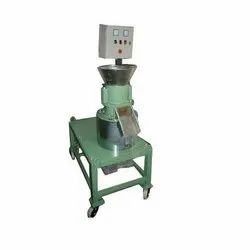 RDF Pellet Making Machine