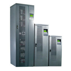 Triple Power Online UPS Systems