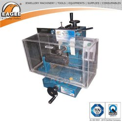 Gold Jewellery Hollow Pipe Cutter Machine