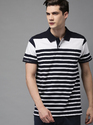 Multi Polo T-Shirts For Mens
