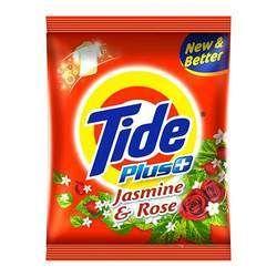 Tide Plus Jasmine & Rose Detergent 1 Kg