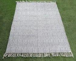 Cotton Handmade Rugs & Dari