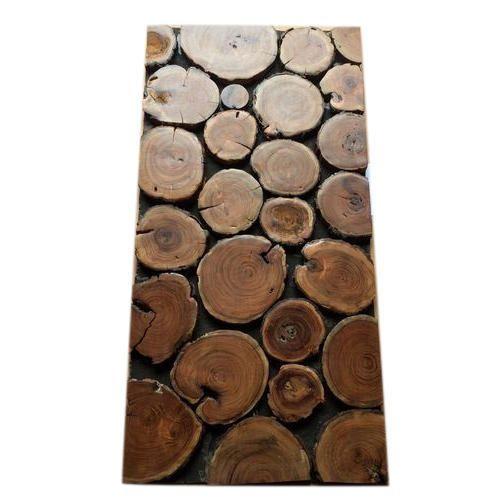 Wooden Wall Tiles