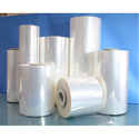PVC 20 Micron Shrink Film