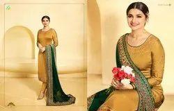 Vinay Kaseesh Dua 10501-10506 Series Exclusive Designer Ladies Suits