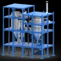 Two Stage Spray Drying System