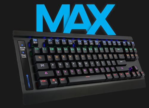 51bbca43bfb Mechanical Keyboard - Max Mechanical Keyboard Service Provider from ...