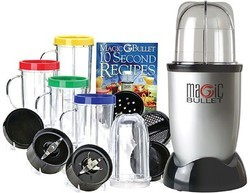 Magic Bullet Juicers