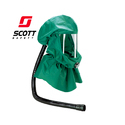 T2 Respiratory Protection Flow Hood