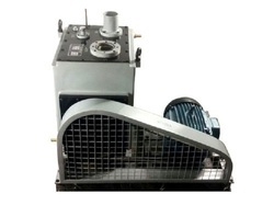 500 M3/Hr Chemical Series Vacuum Pump with 15 H.P Motor