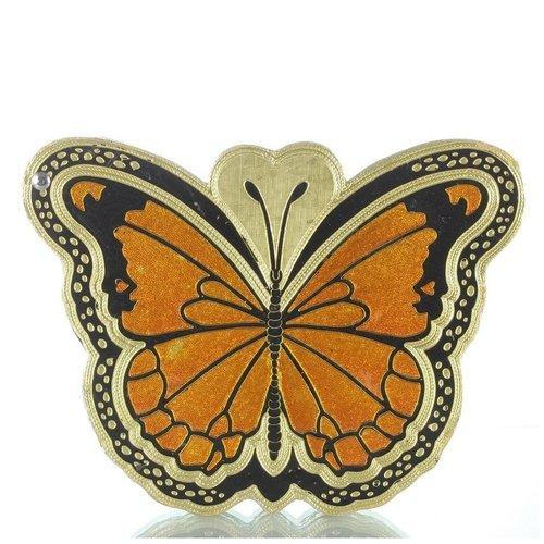 Butterfly Dry Fruit Box