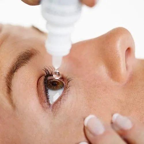 Retof-D Eye Drop