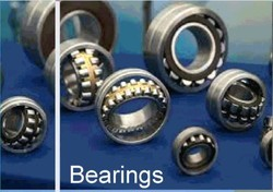 Ball Bearings Exhibitions Show Service