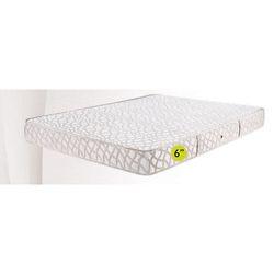 White Radiance Luxury Pocket Spring Mattress, Thickness: 5 Inch