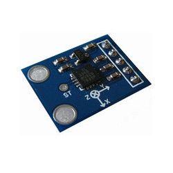 Triple Axis Accelerometer Sensor