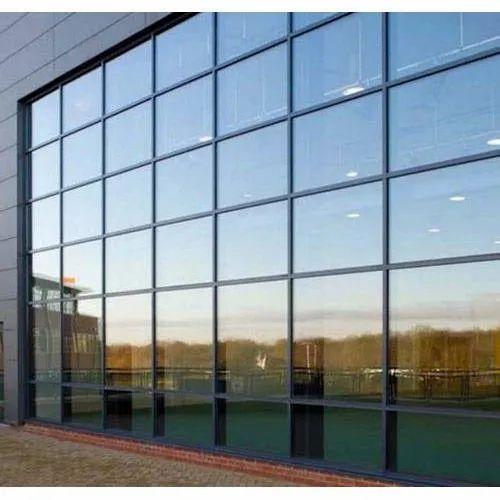 Exterior Glass Wall Cladding Packaging Type Corrugated Box Id 21121143755