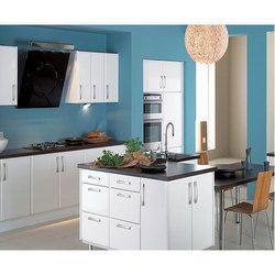 Fancy Modular Kitchen Installation Services