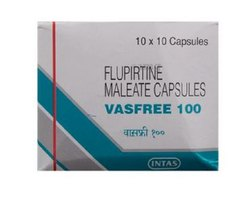 Flupirtine (100mg)