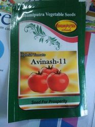 Hybrid Tomato Seeds, For Agriculture, Packaging Size: 10 Gm