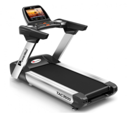 TAC-3500 Commercial Motorized Treadmill