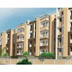 Concrete Frame Structures Commercial Projects Apartment Construction Services