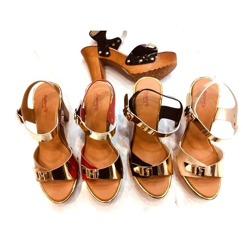 Party Wear Girls Stylish High Heel