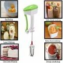 Plastic Hand Blender and Beater