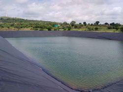 Polypropylene Pond Liners
