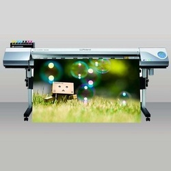 Eco Flex Printing Service