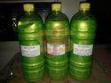 Light Green Metalic Liquid Color