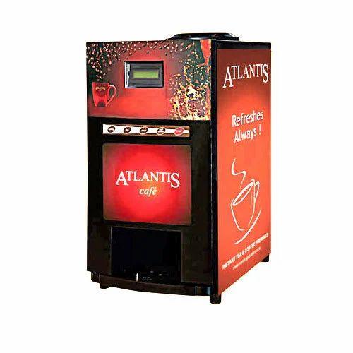 Mini Vending Machine >> Atlantis Cafe Mini Vending Machine At Rs 12900 Unit Kothrud